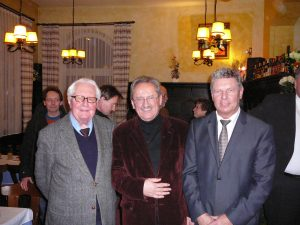 Hans-Jochen Vogel, Christian Ude, Dieter Reiter