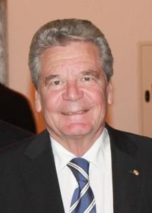 Joachim Gauck - Foto: J. Patrick Fischer (CC BY-SA 3.0)