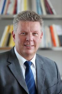 Dieter Reiter, Referent für Arbeit und Wirtschaft