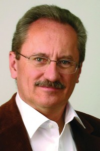 Christian Ude - Oberbürgermeister der Landeshauptstadt München
